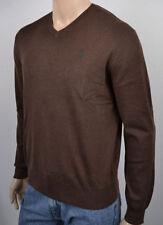 Polo Ralph Lauren L V-Neck Regular Size Sweaters for Men