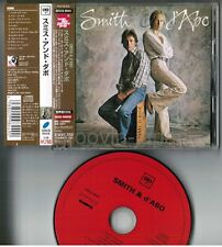 SMITH & d'ABO Smith & d'Abo JAPAN CD SRCS9844 DAVE CLARK 5 /MANFREDD MANN FreeS