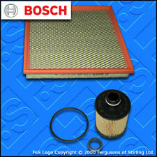 SERVICE KIT for OPEL VAUXHALL ZAFIRA C MK3 2.0 CDTI A20 Y20 Z20 OIL AIR FILTERS