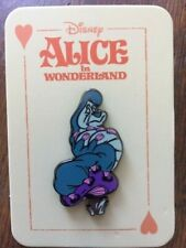 Disney Mondo Alice In Wonderland Caterpillar Pin
