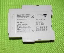 Spannungsüberwachungsrelais mit SPDT-Kontakten DUA01CB23500V Carlo Gavazzi (864