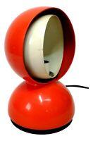 lampada da tavolo eclisse design vico magistretti per artemide 1965