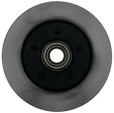 Disc Brake Rotor and Hub Assembly Front ACDelco Pro Brakes 18A399