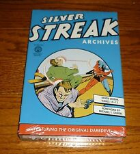 Silver Streak Daredevil Archives Volume 2, SEALED, Dark Horse Comics, hardcover