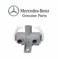For Mercedes Benz 240D 280CE 280E 300D 300TD HVAC Heater Control Valve Genuine