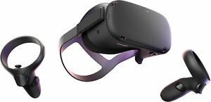 Oculus Quest All-in-one VR Gaming Headset - 64GB (Refurbished)