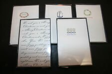 B Designs Inc Christmas Cards 5 Packets Containing 30 Cards & Envelopes Nos