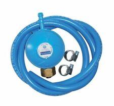 Campingaz Y980000000 Kit Attacco Regolatore a Taratura Fissa per Collegare Bombola - Blu