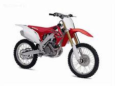 Honda Plastic Diecast Motorcycles