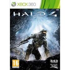 Halo 4 game for Xbox 360 New and sealed