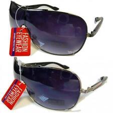 Pilot Metal Frame 100% UV400 Sunglasses for Women