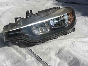 bmw 3-series F30 Headlamp Left