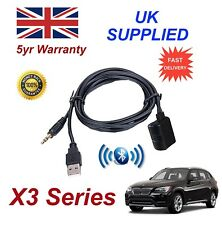 For BMW X3 Universal Bluetooth Streaming Music Module iPhone HTC Nokia Samsung