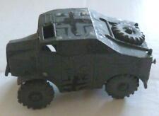 Airfix Poly HO:OO Quad Tractor (TC222)