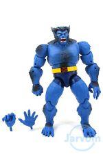 """Marvel Legends 6"""" Inch Caliban BAF Wave X-Men Beast Loose Complete"""