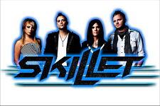"""012 Skillet - John Copper Korey Cooper Basica Jen Ledger 21""""x14"""" Poster"""