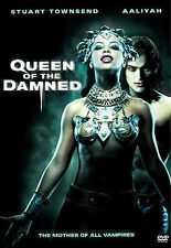 Queen of the Damned DVD