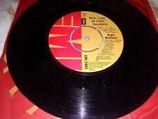 "Roger Whittaker - River Lady (A Little Goodbye) - 7"" Single - G-VG"