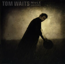 TOM WAITS - Mule Variations 2 x LP - 180 Gram Vinyl - Sealed NEW COPY
