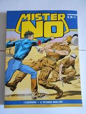 MISTER NO n.96 ed. IF. APRILE 2015 - fumetto d'autore