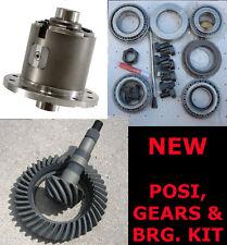 "GM 7.5"" Detroit / Eaton True Trac - 3.73 Ring & Pinion - Bearing Kit - 26 Spline"