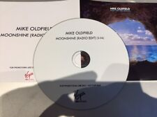"MIKE OLDFIELD ""MOONSHINE"" MINT Uk PROMO CD"