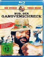 Bud, der Ganovenschreck [Blu-ray/NEU/OVP] Bud Spencer und Tomas Milian räumen mi