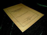 📚 Sonderdruck Band 2 Heft 2: Paläobotanisch-stratigraphische Arbeiten..., Heft