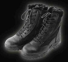 Patriot Boots mit RV Trekking Stiefel Wanderstiefel Einsatzstiefel BW Grösse 41