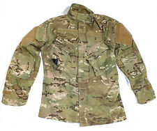 Us Army multicam Crye Precision ops lucha chaqueta chaqueta Coat S, ocp, mtp, seals