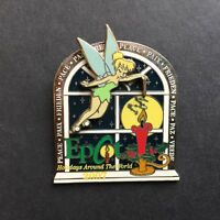 WDW - Epcot Holidays Around the World 2007 Tinker Bell LE Disney Pin 68399