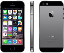 Apple iPhone 5s 16GB Space Gray (Sprint) 4G LTE Smartphone  5 s Brand New Box
