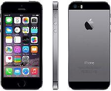 Apple iPhone 5s 32GB Space Gray (Verizon) unlocked Smartphone LTE 4G New Other