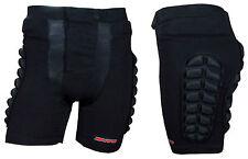 Adult Dixon GP Racing Motocross MX Quad Protector Shorts PROMXT09 Large  T