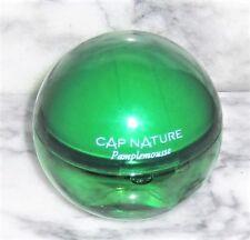 Cap Nature Pamplemousse Parfum Yves Rocher 50ml + Miniatur 5ml Eau de Toilette