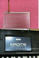 Brand New Korg Krome Touch Screen Digitizer Glass pad panel