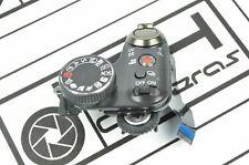Panasonic Lumix DMC-FZ150 FZ100 Shutter, Mode Dial On/off Cover Repair DH5881