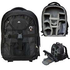 SLR Backpack Camera Bag for Olympus E-3 E-450 E5 EM-5 E-520 E-620 E-3 SZ-14 SZ-1