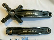 Raceface Ride XC Crank Arms 175mm Isis drive, with chain ring bolts