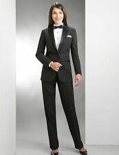 54eb2c9536a42 Veste smoking femme dans costumes et tailleurs pour femme | Achetez ...