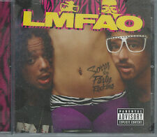 Sorry for Party Rocking [PA] by LMFAO (CD, Jun-2011, Interscope (USA))