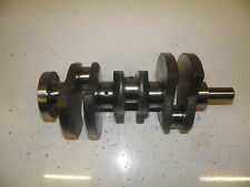 VW POLO FOX 1.2 6V BMD STANDARD CRANKSHAFT HCB7