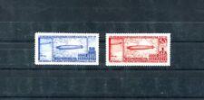 Russia Sssr UdSsr 1934 polar year Zeppelin Cinderella