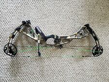 """New listing 2020 Hoyt Carbon Redwrx RX-4 Ultra Compound Bow Realtree Rt Hand 60-70# 27-30"""""""