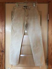 Men's American Eagle Extreme Flex Slim Tan Khakis Chino Pants - Size 28X30