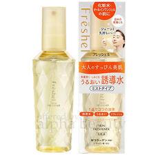 Kanebo Japan Freshel Skin Freshener Moisture Lotion Mist (130ml/4.3 fl.oz.)
