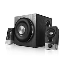 Edifier M3600D THX Certified 2.1 Computer Speakers with Subwoofer
