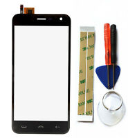 Nuevo Pantalla Tactil Touch Screen Digitizer Glass For Homtom HT3 /HT3 pro 5.0""