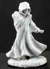 Blue Orchid Assassin 02914 - Dark Heaven Legends - Reaper Miniatures D&D