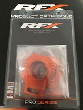 RFX Pro Eje Trasero Bloques De Ajuste Cadena De Eje/KTM XC/Exc 200,250,300. 05-12